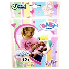 Каша для куклы Baby Born Zapf Creation
