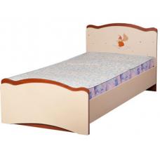 Детская кровать Вальтер Феи в облаках (190x120 см)
