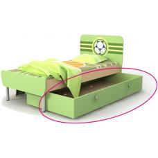 Выдвижная кровать-ниша Bs-13-2 Briz Active