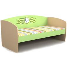 Детская кровать-диванчик Bs-11-4 Briz Active 120х200