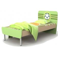 Детская кровать Bs-11-1 Briz Active 90x200