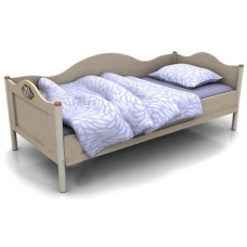 Кровать-диванчик А-11-4 Briz Angel