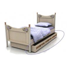 Выдвижная кровать-ниша A-13-2 Briz Angel