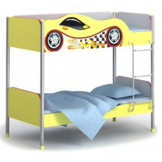Двухъярусная кровать Dr-12 Briz Driver