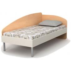 Детская кровать М-11-4 Briz Mega