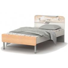 Детская кровать М-11-3 Briz Mega