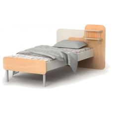 Детская кровать М-11-1 Briz Mega
