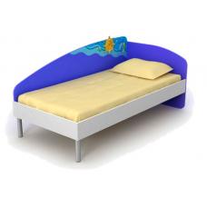 Детская кровать Od-11-10 Briz Ocean