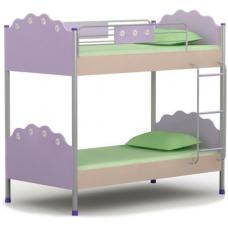 Двухъярусная кровать Si-12 Briz Silvia