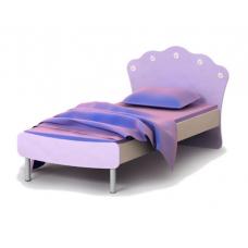 Детская кровать Si-11-1 Briz Silvia