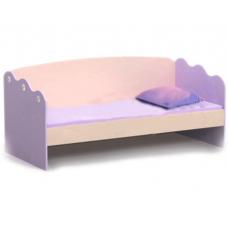 Кровать-диванчик Si-11-4 Briz Silvia