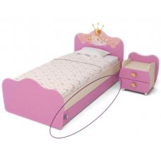Выдвижная кровать-ниша Briz Cinderella Cn-13-8