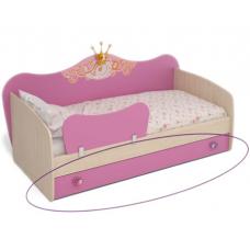 Выдвижная кровать-ниша Briz Cinderella Cn-13-7