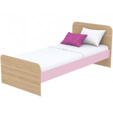 Детская кровать Briz Акварель Кв-11-9