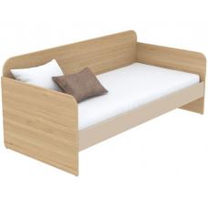 Детская кровать-диванчик Briz Акварель Кв-11-5